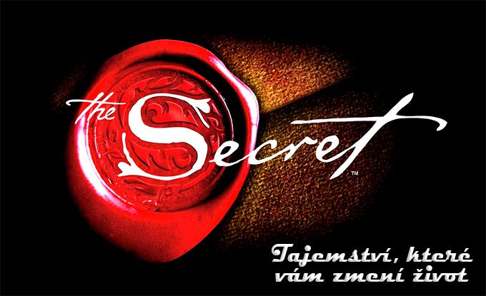 Tajemství - The Secret