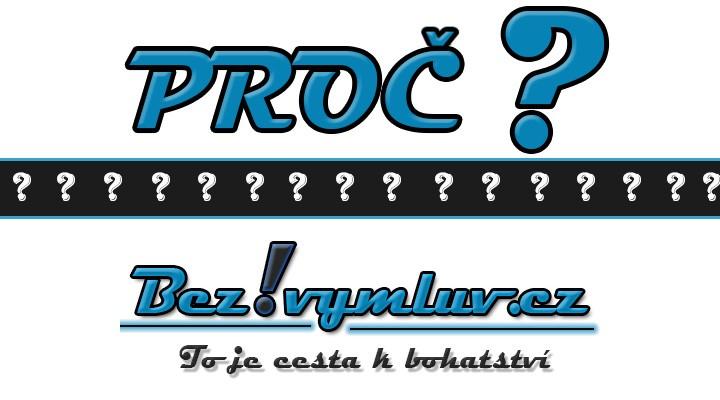 Proč vznikl projekt BEZvymluv.cz?